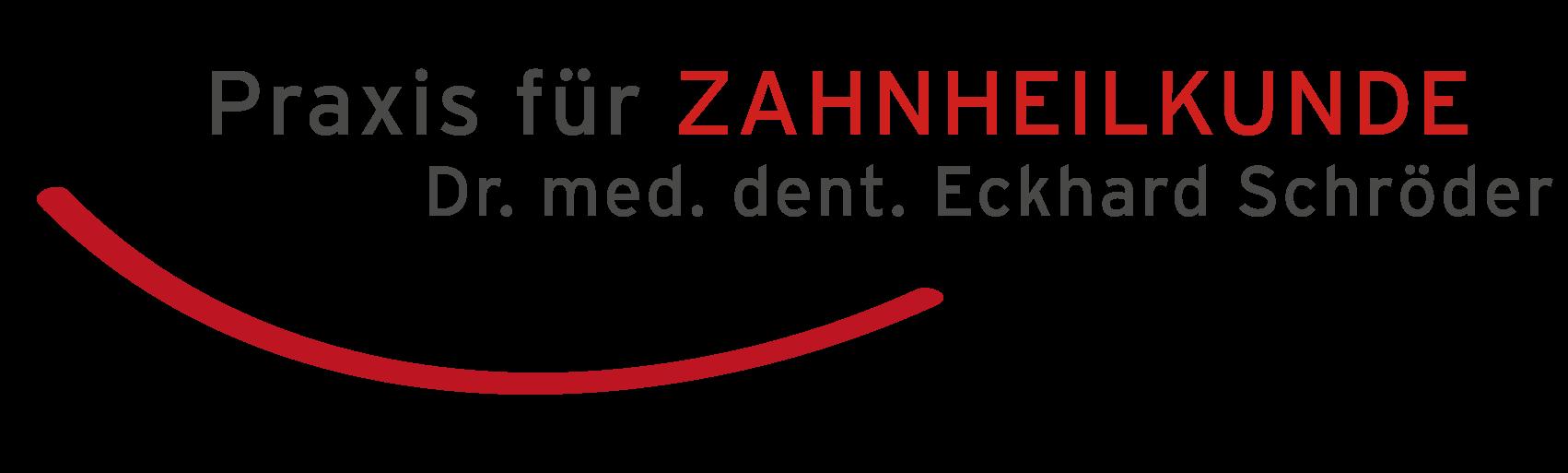 Praxis für ZAHNHEILKUNDE - Dr. med. dent. Eckhard Schröder